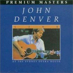 John Denver: Live At The Sydney Opera House