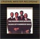 Blues at Carnegie Hall [MFSL Audiophile Original Master Recording]