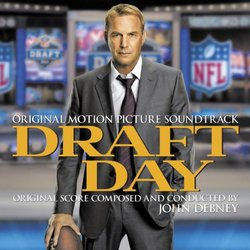 Draft Day (Original Motion Picture Soundtrack)