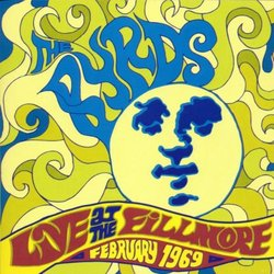 Live at Fillmore - February 1969