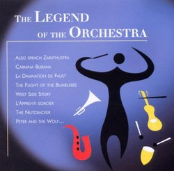 The Legend of the Orchestra