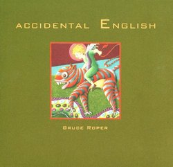Accidental English