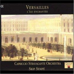 Versailles: L'Île enchantée