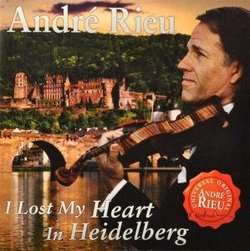 I Lost My Heart in Heidelberg