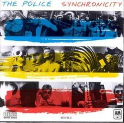 Synchronicity by The Police (1993-03-25)