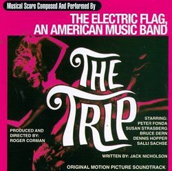 The Trip: Original Motion Picture Soundtrack