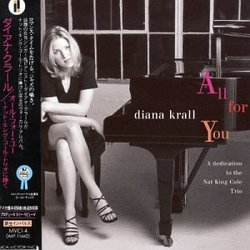 All for You: Dedicated to the Nat King Cole Trio