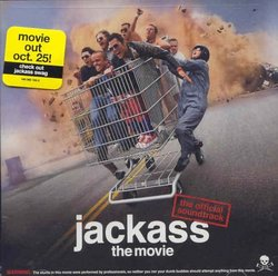 Jackass The Movie - The Official Soundtrack