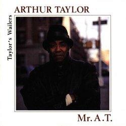 Mr A.T.