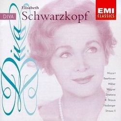 Diva: Elisabeth Schwarzkopf