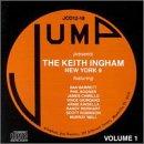 The Keith Ingham New York 9, Vol. 1