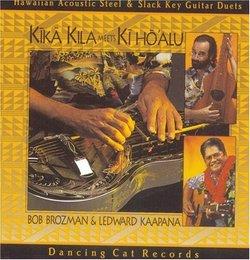 Kika Kila Meets Kihoalu