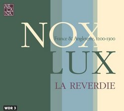 Nox Lux: France & Angleterre, 1200-1300