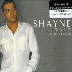 Shayne Ward (Bonus CD)