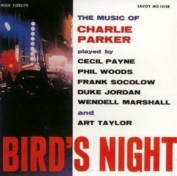 Bird's Night (Hdcd) (Mlps)