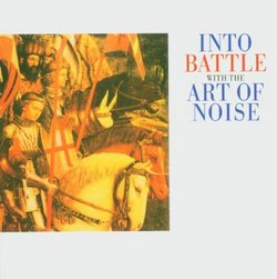 Into Battle With the Art of Noise (Bonus Dvd)