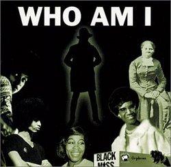 Who Am I / Raise It Up