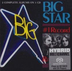 #1 Record/Radio City (Hybr)