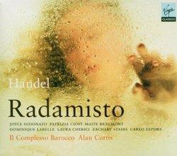 Handel - Radamisto