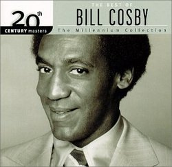 The Best of Bill Cosby: 20th Century Masters - The Millennium Collection
