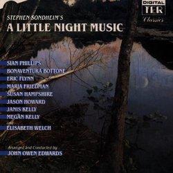 Sondheim: A Little Night Music