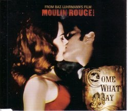 Come What May Cd Single