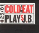 Cold Sweat Plays James Brown