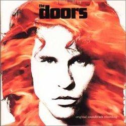 The Doors Original Soundtrack Recording