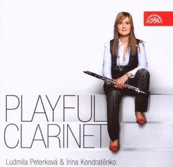Playful Clarinet