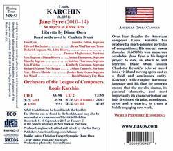 Karchin: Jane Eyre