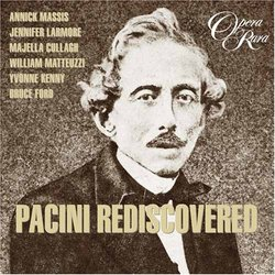 Pacini Rediscovered