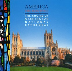 America The Beautiful - The Choirs of Washington National Cathedral