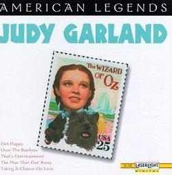 American Legends: Judy Garland