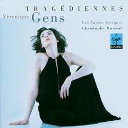Véronique Gens - Tragédiennes