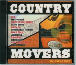 Country Movers