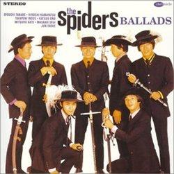 Spiders Ballads