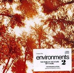Environments 2: Tintinnabulation