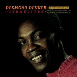 Desmond Dekker and the Israelites: Anthology