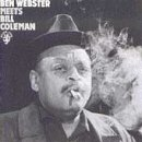 Ben Webster Meets Bill Coleman