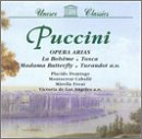Giacomo Puccini Selections