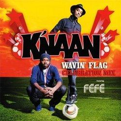 Wavin' Flag (Feat. Fefe)