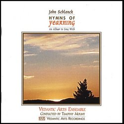 Hymns of Yearning: An Album to Sing With
