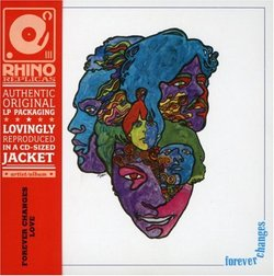 Forever Changes (Dlx) (Mlps)