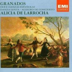 12 Spanish Dances