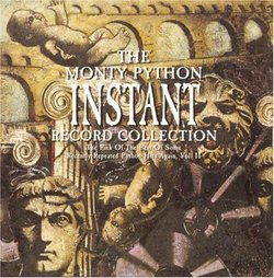 Instant Record Collection, Vol. 2