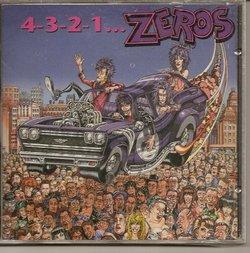 4-3-2-1 Zeros