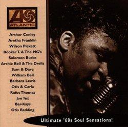 Ultimate 60's Soul Sensations
