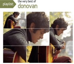 Playlist: The Very Best of Donovan (Eco-Friendly Packaging)