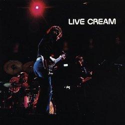 Live Cream Pt.1