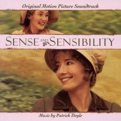 Sense and Sensibility: Original Motion Picture Soundtrack (1995 Film)